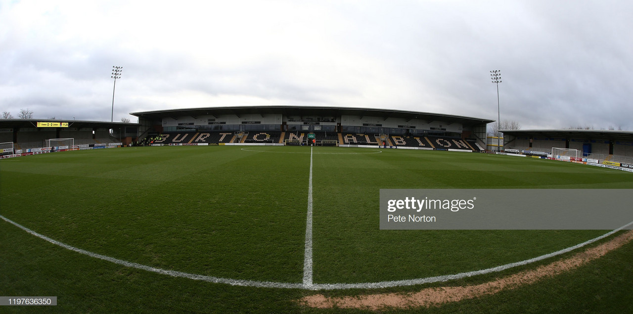 Burton Albion vs Bolton Wanderers preview: Points a rare commodity between two out of form sides