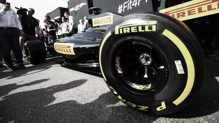 Fornecedora de pneus da F1, Pirelli confirma Covid-19 em funcionário