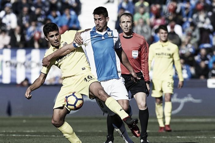 Previa Villarreal CF - CD Leganés: a romper maldiciones