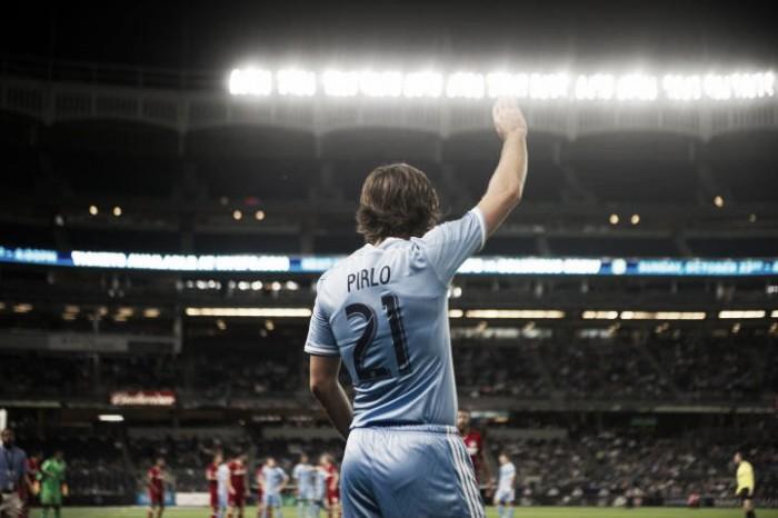 La MLS una competición en pleno auge