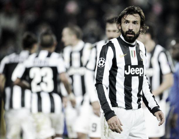 """Juve - Real, è vigilia. Pirlo: """"Vinco la Champions e lascio"""""""