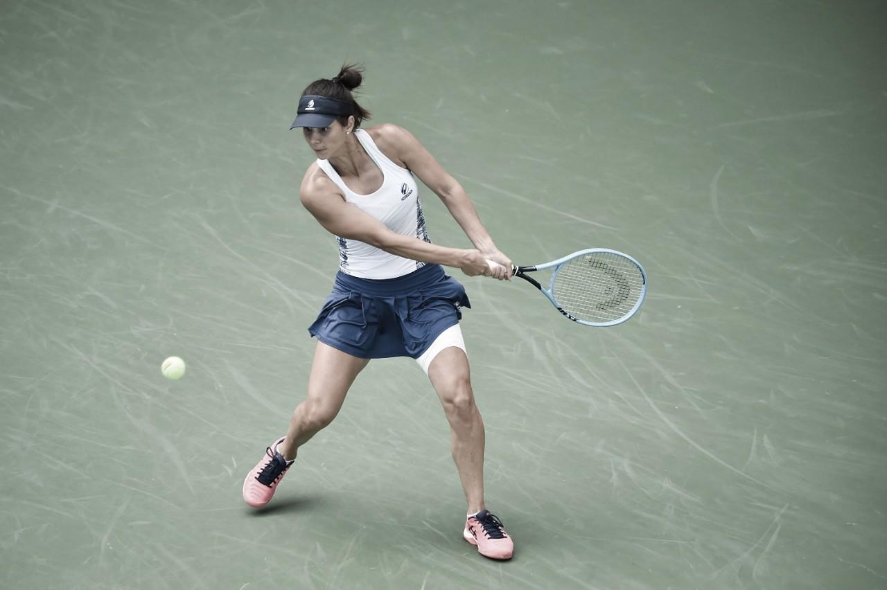 Pironkova supera batalha de quase três horas contra Cornet e mantém conto de fadas vivo no US Open