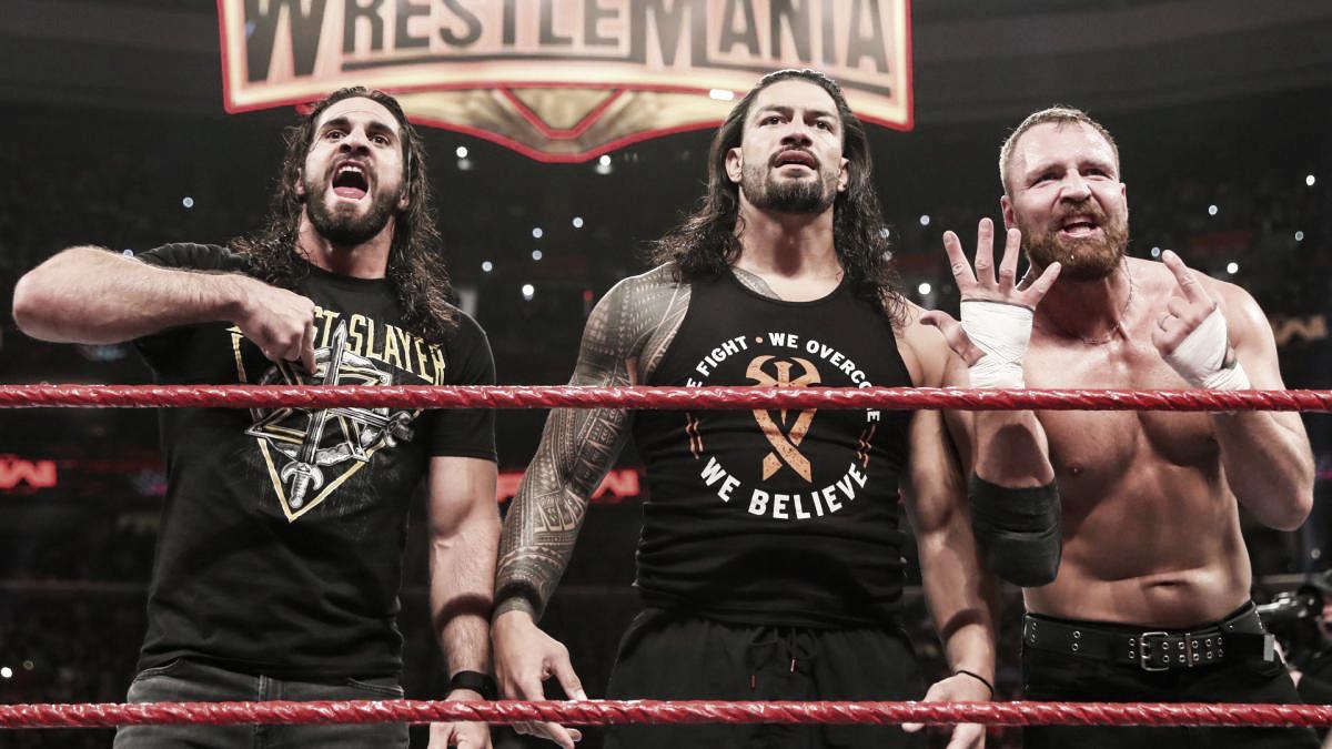 Resultados Monday Night RAW del 4 de Marzo