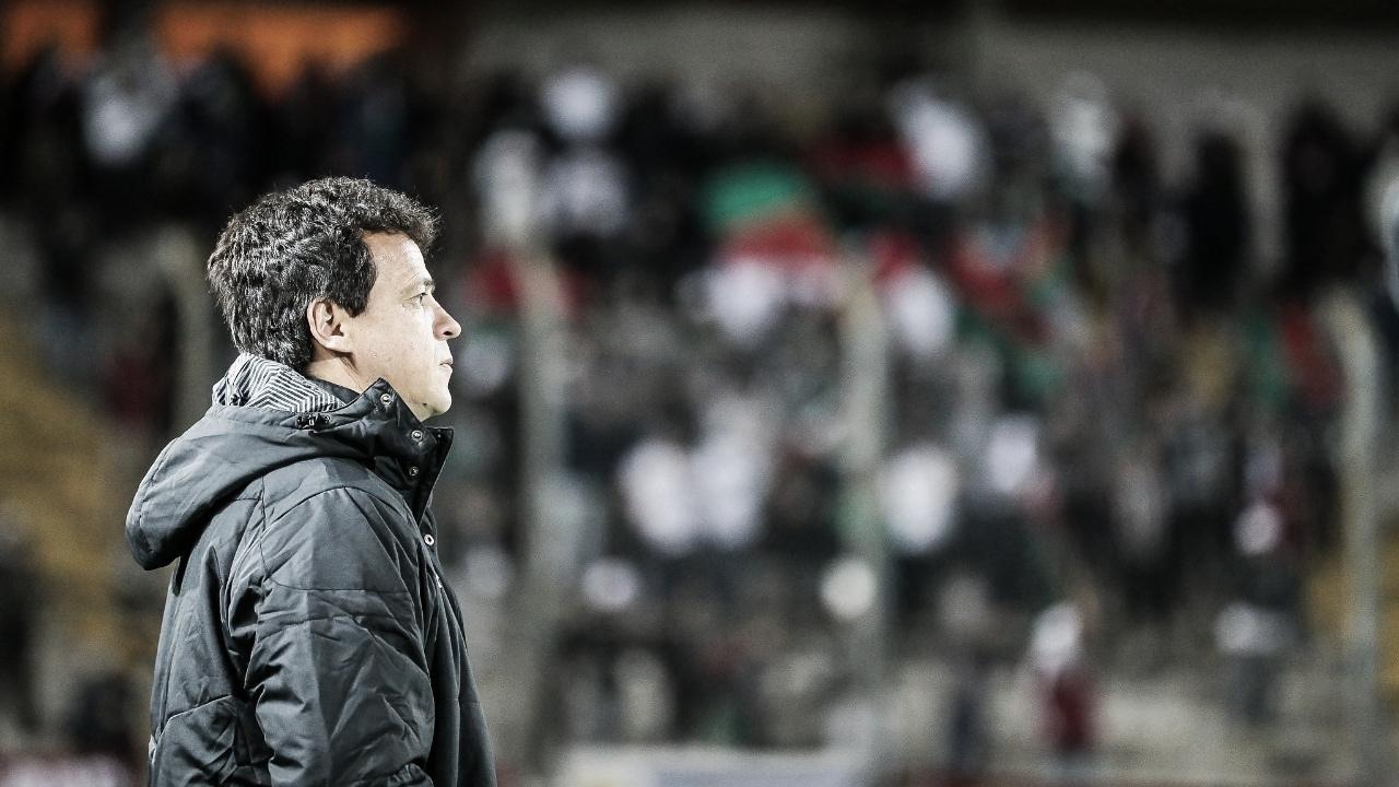 Após demissão de Cuca, Fernando Diniz é anunciado como técnico do São Paulo