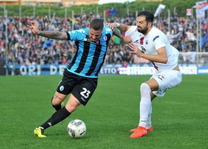Serie B - Tornano al successo Carpi e Cesena, prezioso successo per il Pisa contro il Trapani