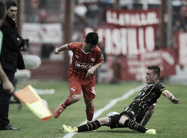 """Matías Pisano: """"Hicimos los goles en los momentos justos"""""""
