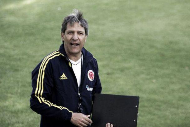 Lista definitiva de Colombia Sub-20 para el Suramericano de Uruguay