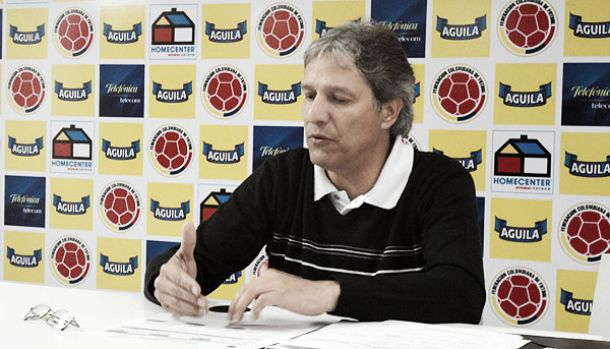 "Carlos 'Piscis' Restrepo: ""Faltó contundencia a la hora de concretar"""