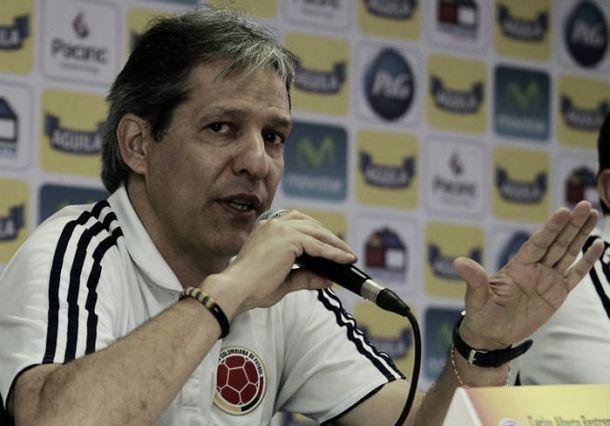 """Carlos 'Piscis' Restrepo:""""Nos está faltando profundidad y crear más opciones de gol"""""""