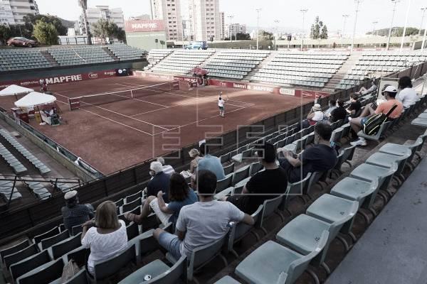 El Equipo Rojo, ganador de la primera cita de LaLiga Mapfre en Barcelona