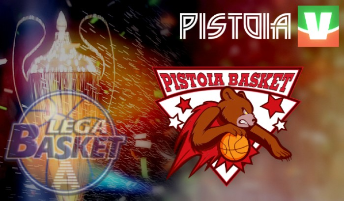 Guida Vavel Legabasket 2016/17: The Flexx Pistoia