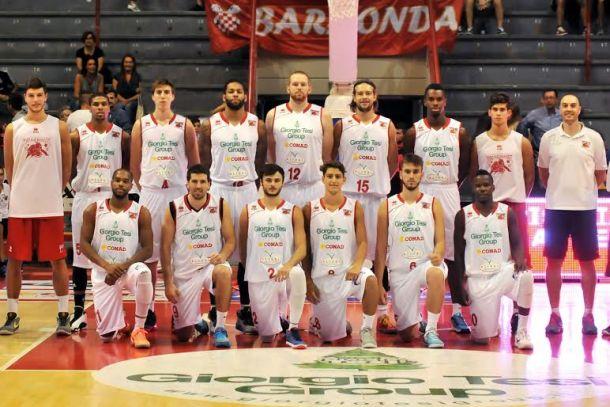 Giorgio Tesi Group Pistoia