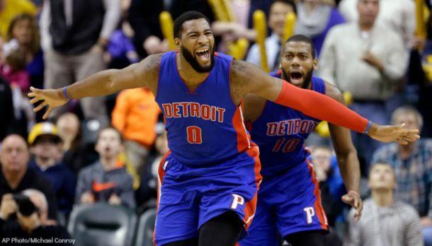 NBA Draft Preview: Detroit Pistons
