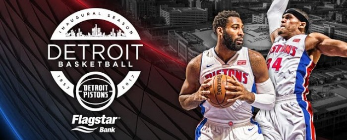 NBA : Detroit Pistons - Motor city bien placée au finish ?
