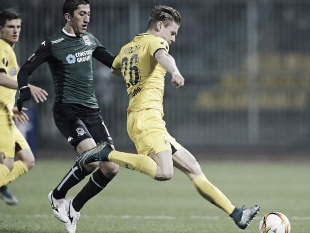 FK Krasnodar 1-0 Borussia Dortmund: Underdogs beat BVB despite visitors' dominance