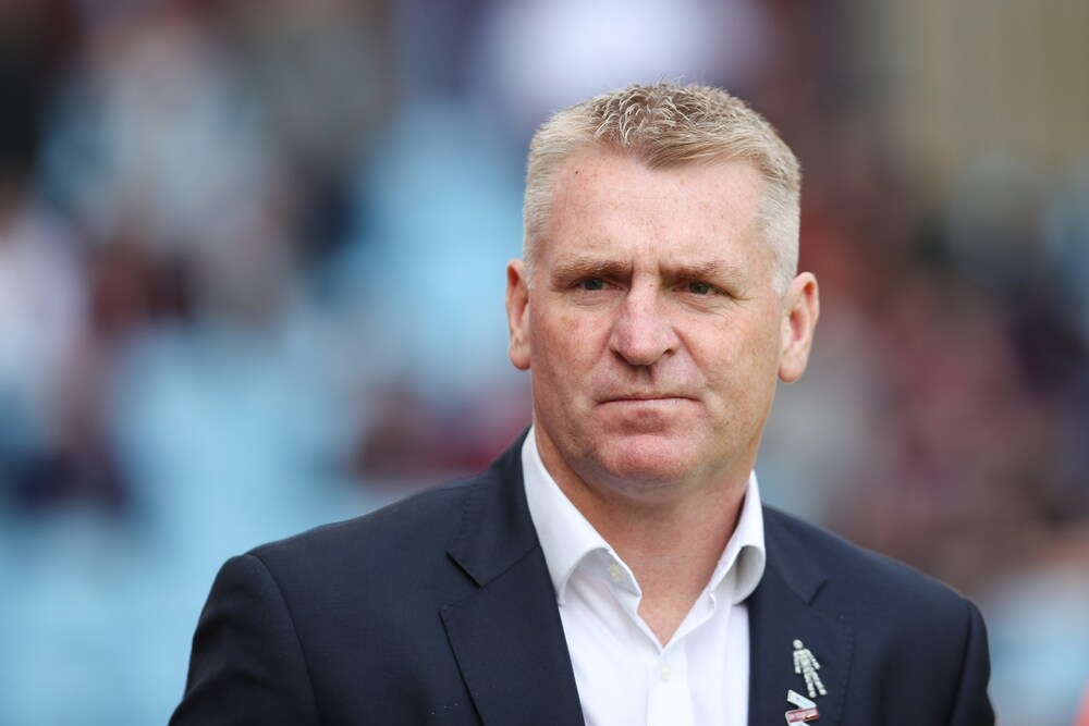 Dean Smith post Brighton: 'I was frustrated with VAR'