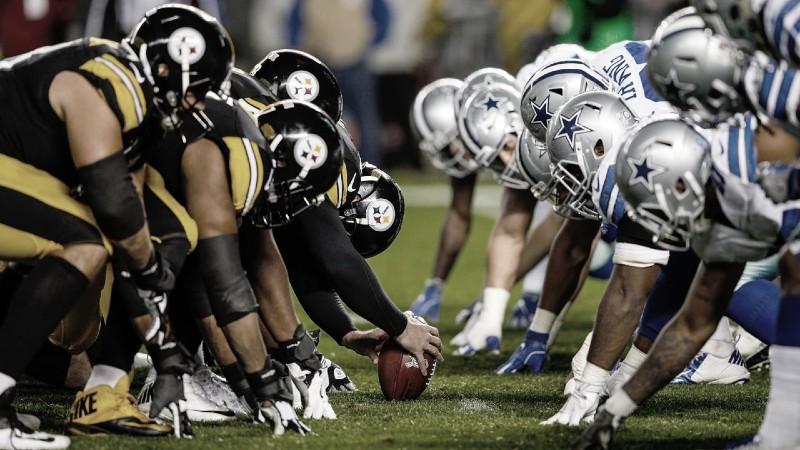 Pittsburgh busca regresar a playoffs; jugará el 8 de noviembre ante Dallas