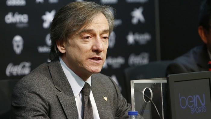 García Pitarch y su etapa en Emiratos Árabes Unidos