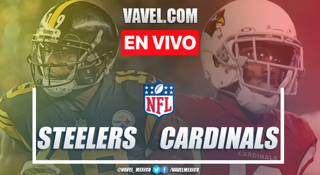 Resumen y toudchdowns: Pittsburgh Steelers 23-17 Arizona Cardinals en NFL 2019