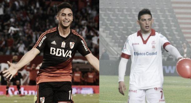 Duelo de estilos en una noche caliente de Copa Sudamericana