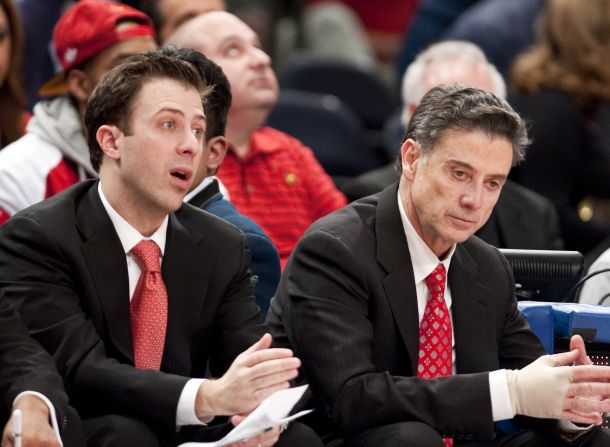 NCAA Basketball Coaching Family Tree - Fathers, Sons, And Brothers ...