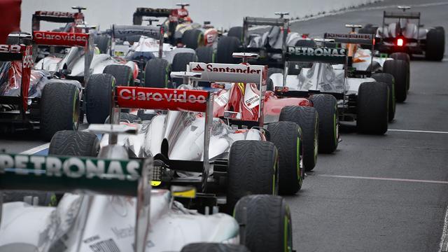Raïkkönen et Ricciardo pénalisés