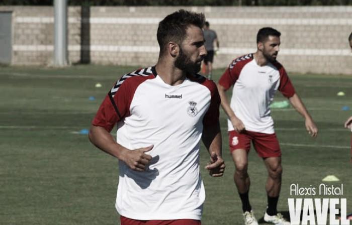 Pito Camacho pone rumbo a Miranda