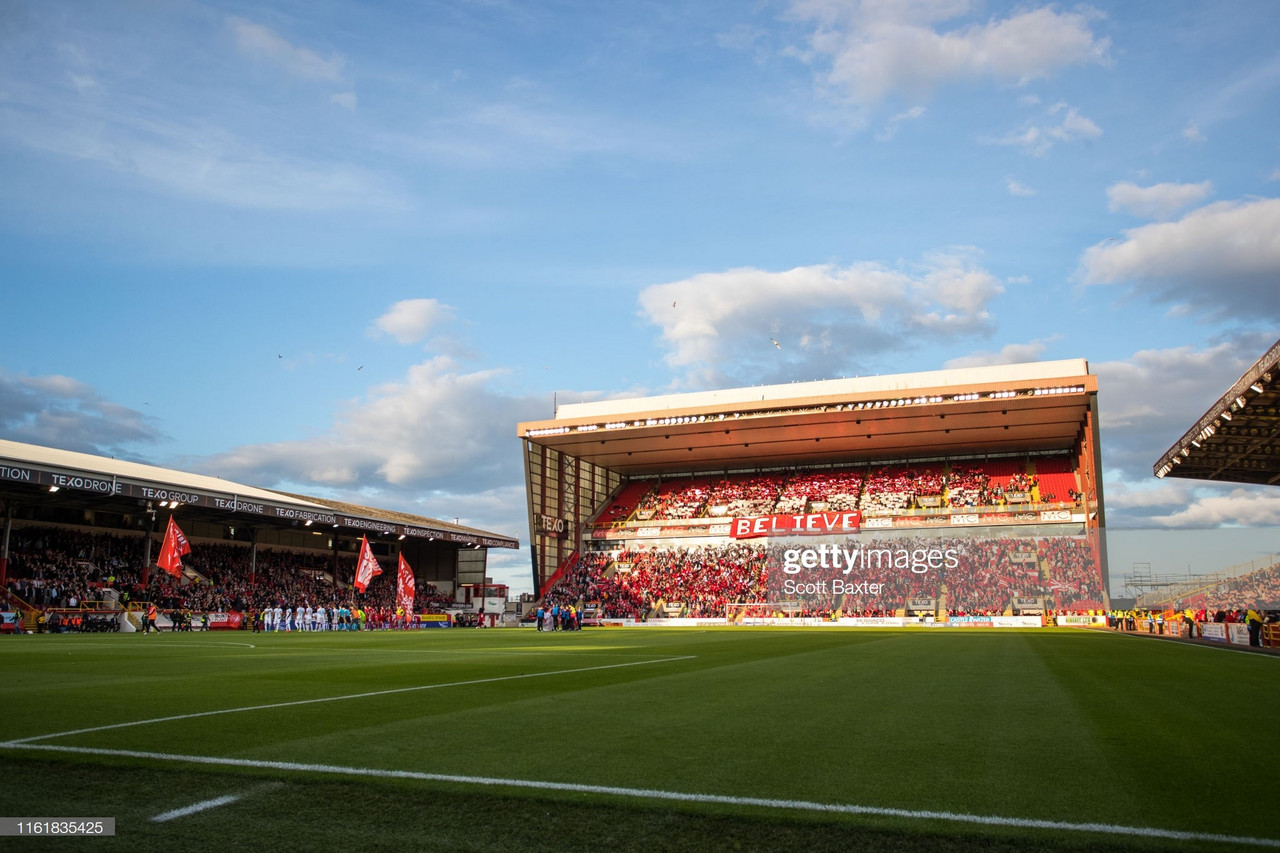 Aberdeen vs Ross County: Dons looking to hit the ground running