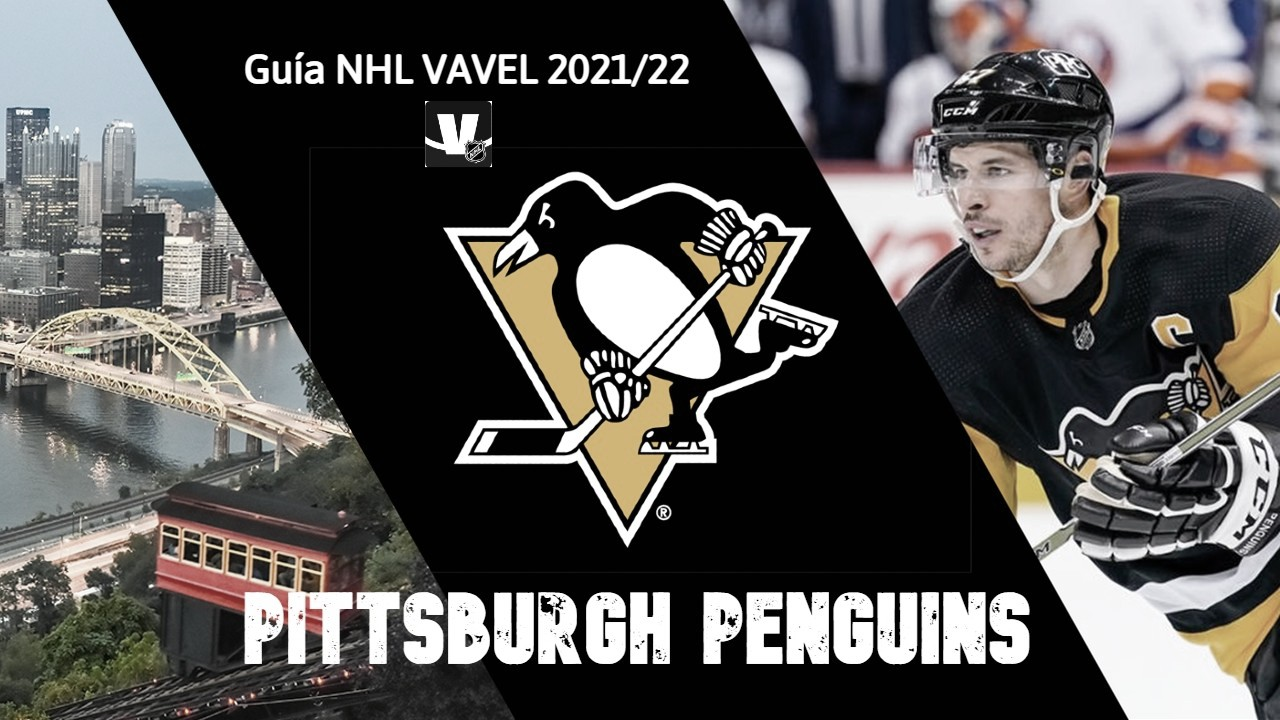 Guía VAVEL Pittsburgh Penguins 2021/22: muchas dudas pero con opciones de alcanzar la gloria