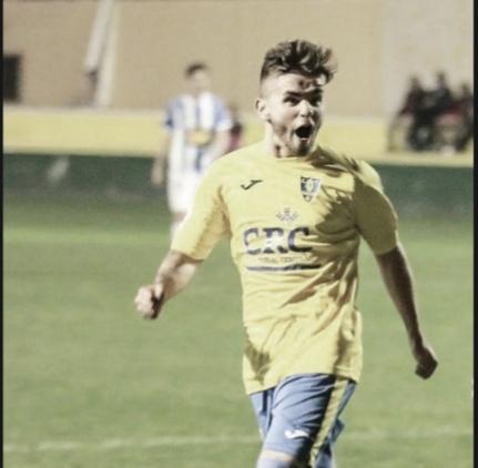 El delantero Pitu refuerza al Pontevedra