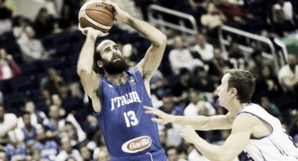 """Italbasket, Gigi Datome: """"Non mi faccio false illusioni, ma spero di recuperare"""""""