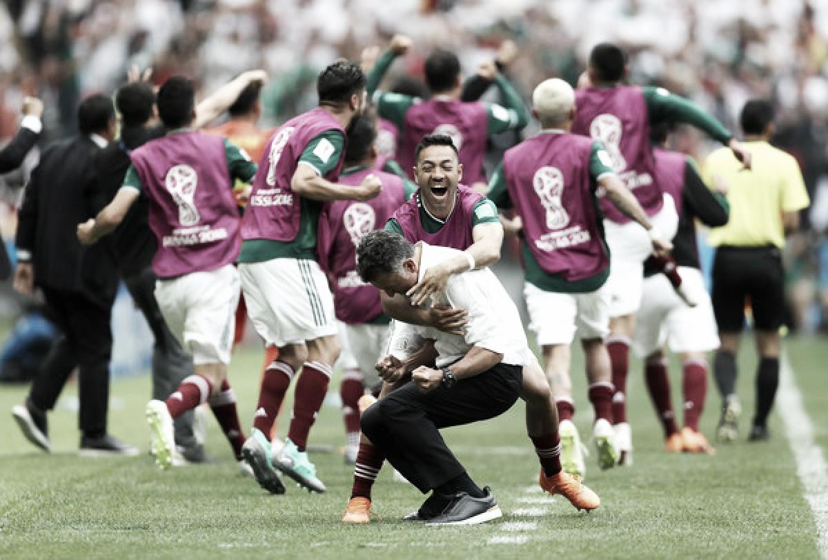 Mexican National Team: Juan Carlos Osorio Leaves Mexico