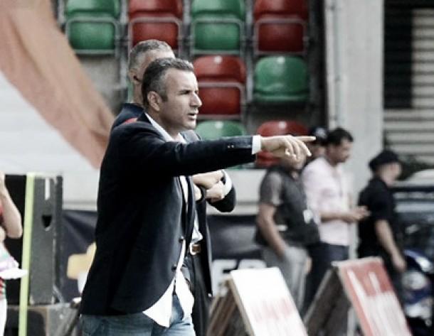 Antes da saída, Ivo Vieira ainda orientará Marítimo ante o Sporting