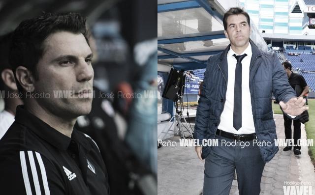Rafael García se integra al cuerpo técnico de Leandro Cufré