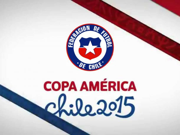 2015 Copa America Preview: Hosts Chile - The Dark Horses For American Supremacy