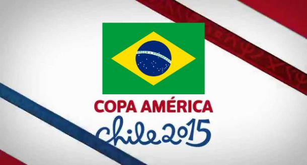 2015 Copa America Preview: Brazil With Potential For Selecao Victory