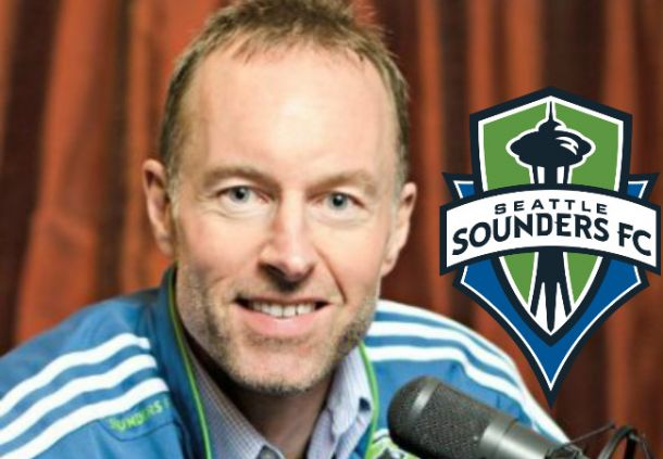 An Exclusive VAVEL USA Interview with Seattle Sounders FC PA Announcer and Voice Actor James Woollard
