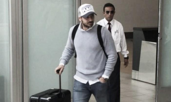 "Claudio Pizarro: ""Espero poder seguir anotando en la Selección Peruana"""