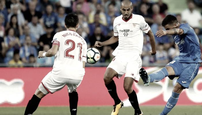 """Guido Pizarro: """"La idea no es jugar así, pero tenemos tiempo para mejorar"""""""