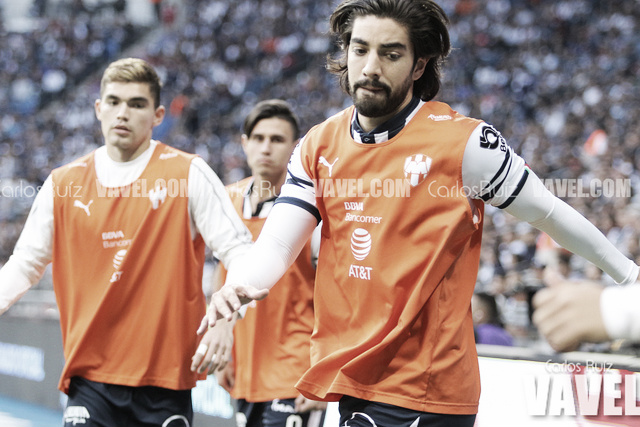Rodolfo Pizarro espera un Lobos BUAP complicado
