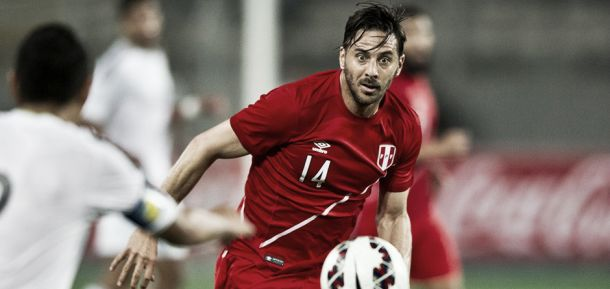 """Pizarro: """"Gareca sabe que todos nosotros tenemos que ser profesionales"""""""