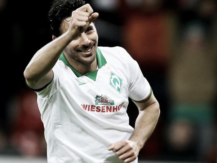 Pizarro y la telaraña del Bremen