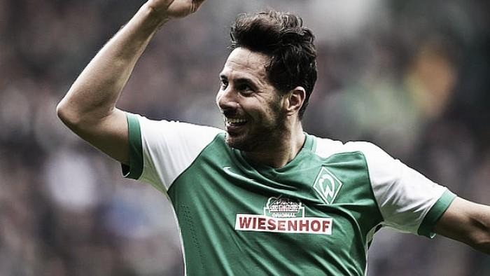 Claudio Pizarro se recuperó de su lesión y jugará las Eliminatorias