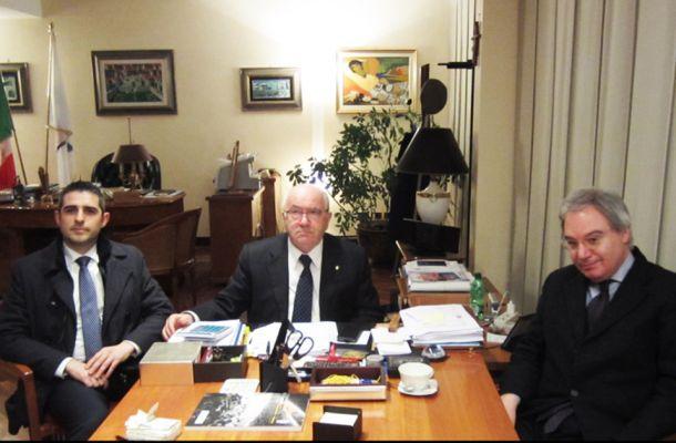 Parma: Leonardi lascia, Ghirardi indagato, Tavecchio studia il piano per domenica