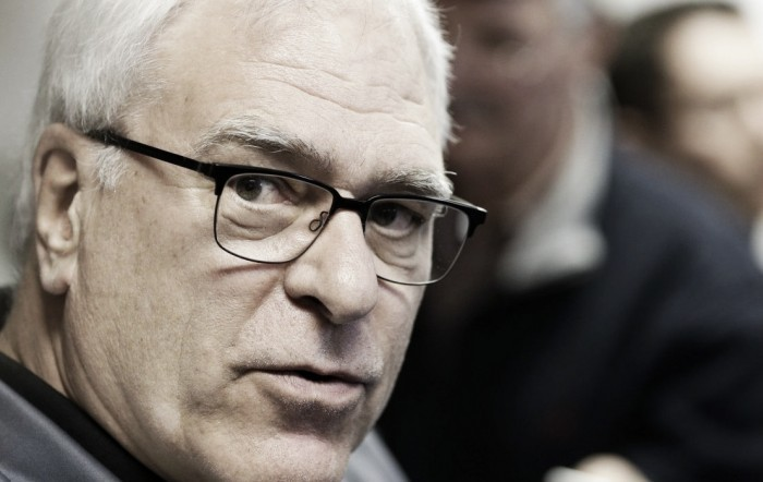 NBA - L'intervista-fiume di Phil Jackson