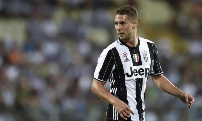 """Juventus, parola a Pjaca: """"Sono in una piazza straordinaria"""""""