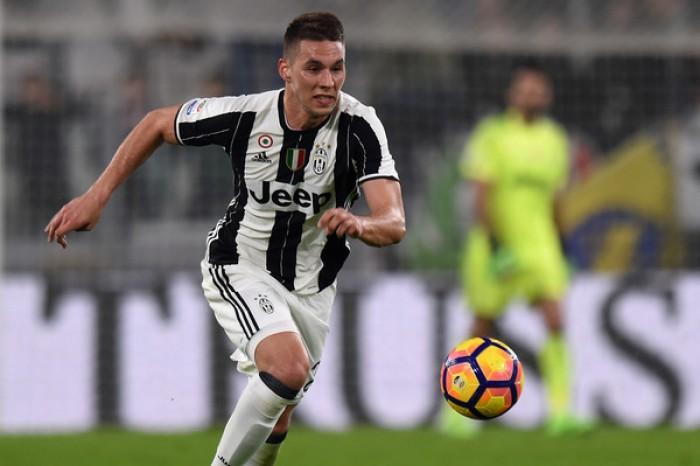 """Juventus, ag. Pjaca: """"Tante richieste per lui, ma non si muove neanche in prestito"""""""