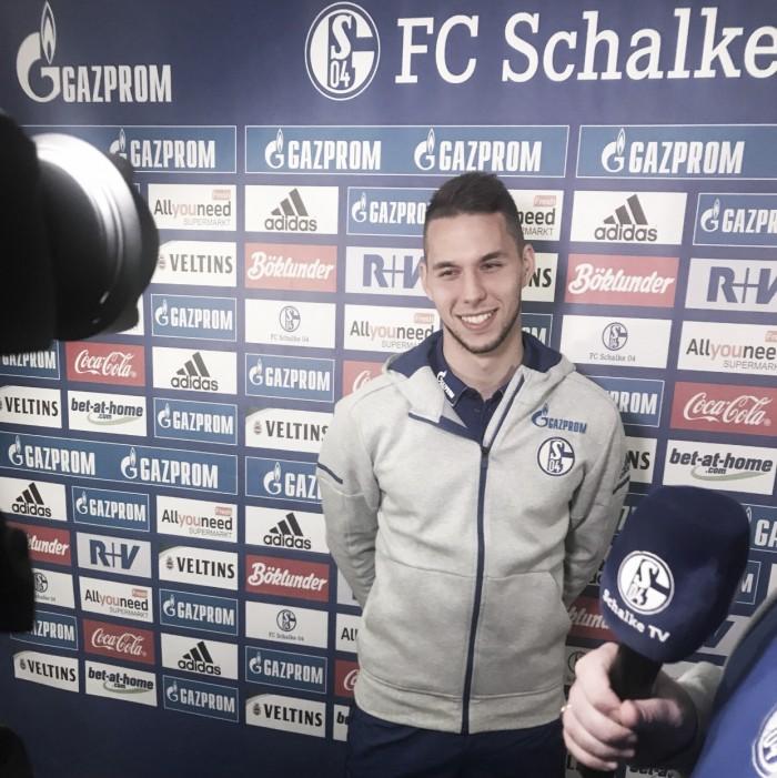 Un nuevo refuerzo para el Schalke