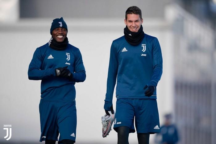 La Juventus supera il Genoa: 2-0