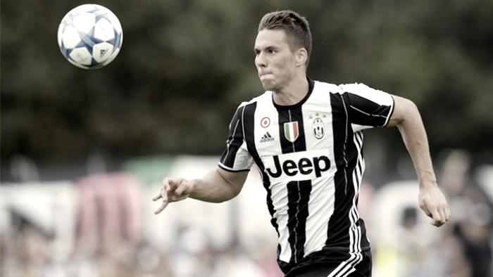 Juventus - Palermo: i convocati e le probabili formazioni